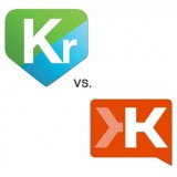 5 Reasons Why Klout is Out (and Kred is In)